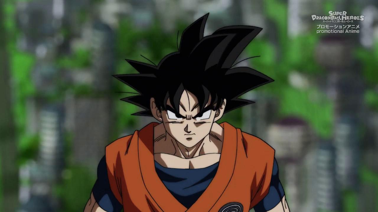 Dragon Ball Heroes Tapawsub